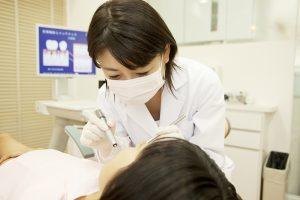 赤ちゃんのために妊娠中から歯のケアを