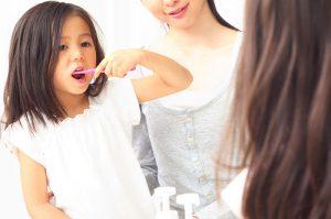 当院の小児歯科の考え方