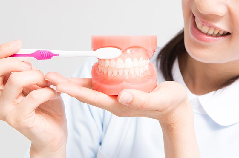当院での歯周病治療の流れ