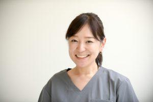 矯正歯科専門医 竹内 寿子